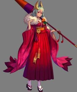 Rating: Questionable Score: 5 Tags: duplicate fire_emblem fire_emblem_heroes horns izuka_daisuke japanese_clothes laegjarn nintendo transparent_png umbrella User: Radioactive