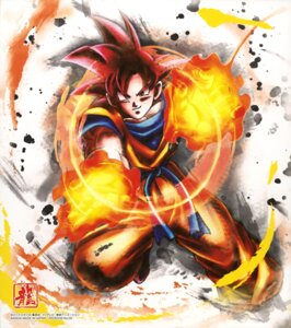 Rating: Safe Score: 3 Tags: dragon_ball_super male User: drop