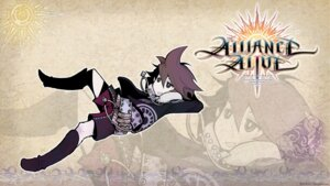 Rating: Safe Score: 3 Tags: furyu renzo_(the_alliance_alive) tagme the_alliance_alive wallpaper User: SubaruSumeragi