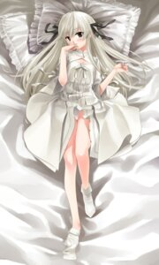 Rating: Safe Score: 37 Tags: flyx2 kasugano_sora pantsu yosuga_no_sora User: Radioactive