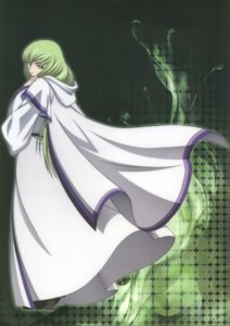 Rating: Safe Score: 30 Tags: akito_the_exiled c.c. code_geass scanning_dust screening User: Seal