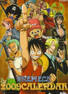 Rating: Safe Score: 9 Tags: brook cleavage franky monkey_d_luffy nami nico_robin one_piece roronoa_zoro sanji sword tony_tony_chopper usopp User: blooregardo