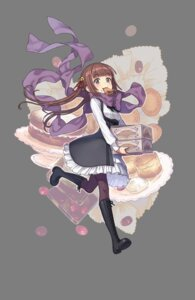 Rating: Safe Score: 15 Tags: kisaragi_(princess_principal) pantyhose princess_principal seifuku tagme transparent_png User: NotRadioactiveHonest