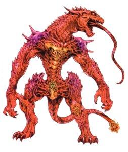 Rating: Safe Score: 5 Tags: monster yamashita_shunya User: Radioactive
