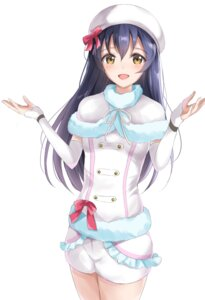Rating: Safe Score: 7 Tags: love_live! sonoda_umi tagme User: Spidey
