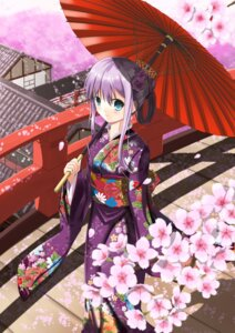 Rating: Safe Score: 55 Tags: fatke kimono User: aoie_emesai