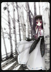 Rating: Safe Score: 41 Tags: dress kannon_ouji neuromancer. User: fireattack
