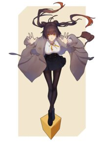 Rating: Safe Score: 54 Tags: girls_frontline pantyhose thank_star User: nphuongsun93