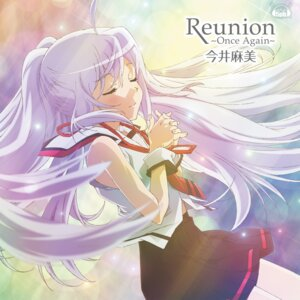 Rating: Safe Score: 35 Tags: 5pb. disc_cover isla plastic_memories tagme User: saemonnokami