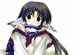 Rating: Safe Score: 3 Tags: eruruu utawarerumono User: blooregardo