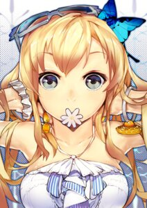Rating: Safe Score: 38 Tags: boku_wa_tomodachi_ga_sukunai el-zheng kashiwazaki_sena User: animeprincess