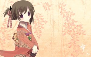 Rating: Safe Score: 18 Tags: i.s.w kimono siro wallpaper User: Radioactive