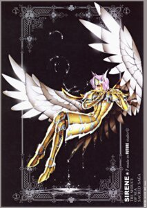 Rating: Safe Score: 6 Tags: future_studio male saint_seiya siren_sorrento User: Radioactive