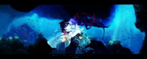 Rating: Safe Score: 9 Tags: al_azif daijuuji_kurou demonbane ringokikku User: charunetra
