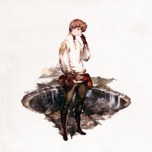 Rating: Safe Score: 11 Tags: bravely_default male square_enix yoshida_akihiko User: Radioactive
