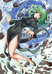 Rating: Safe Score: 35 Tags: dress one_punch_man takanashi-a tatsumaki_(one_punch_man) User: Mr_GT
