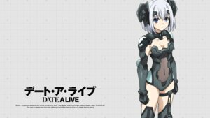 Rating: Safe Score: 34 Tags: bodysuit cleavage date_a_live see_through thighhighs tobiichi_origami User: SHM222