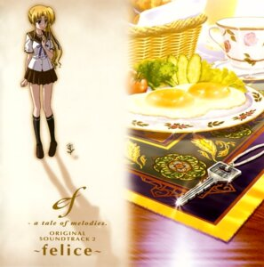 Rating: Safe Score: 4 Tags: ef_~a_fairytale_of_the_two~ ef_~a_tale_of_melodies~ hayama_mizuki seifuku User: acas
