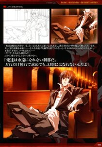 Rating: Safe Score: 3 Tags: dies_irae g_yuusuke light male User: Hatsukoi