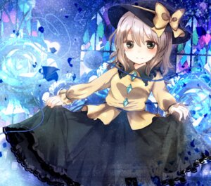 Rating: Safe Score: 19 Tags: komeiji_koishi shromann touhou User: 椎名深夏