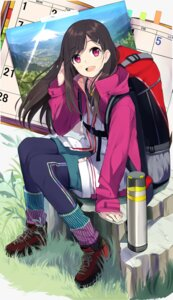 Rating: Safe Score: 51 Tags: homakou_tozanbu_diary touzai User: saemonnokami
