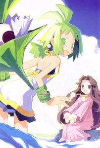 Rating: Safe Score: 9 Tags: castile harada_takehito marona phantom_brave User: petopeto