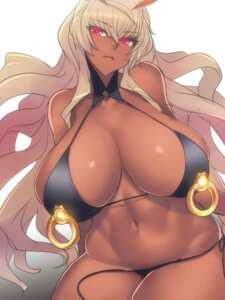 Rating: Questionable Score: 42 Tags: ban bikini cleavage itou_ittousai sengoku_bushouki_muramasa swimsuits User: demonbane1349