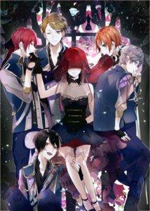 Rating: Safe Score: 11 Tags: anzu_(ensemble_stars!) cleavage ensemble_stars! narukami_arashi prin_dog sakuma_ritsu see_through sena_izumi suou_tsukasa sword tsukinaga_leo User: animeprincess