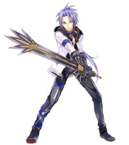 Rating: Safe Score: 4 Tags: decus male sword tales_of_symphonia_dawn_of_the_new_world User: Yokaiou