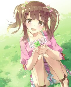 Rating: Safe Score: 57 Tags: dress ogata_chieri pantsu seneto the_idolm@ster the_idolm@ster_cinderella_girls User: Mr_GT