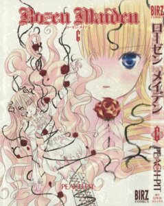 Rating: Safe Score: 5 Tags: kirakishou lolita_fashion paper_texture peach-pit rozen_maiden shinku User: Radioactive