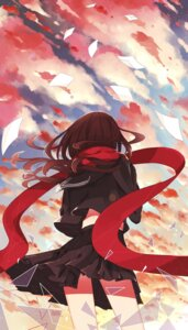 Rating: Safe Score: 36 Tags: kagerou_project mekakucity_actors seifuku tagme tateyama_ayano User: tbchyu001