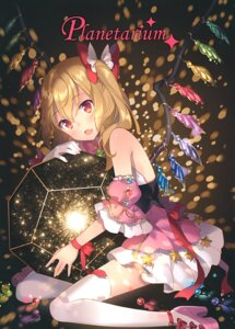 Rating: Questionable Score: 31 Tags: flandre_scarlet heels possible_duplicate rie thighhighs touhou wings User: Radioactive