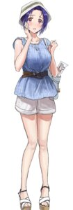 Rating: Safe Score: 16 Tags: miura_azusa tagme the_idolm@ster User: Spidey