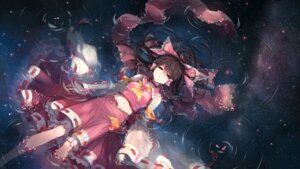 Rating: Safe Score: 96 Tags: hakurei_reimu kieta touhou User: Radioactive