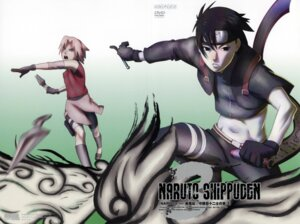 Rating: Safe Score: 7 Tags: haruno_sakura naruto sai_(naruto) User: Radioactive