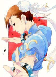 Rating: Safe Score: 15 Tags: agahari chun_li street_fighter User: blooregardo