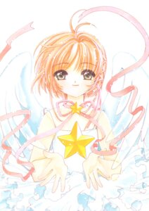 Rating: Safe Score: 3 Tags: card_captor_sakura clamp kinomoto_sakura possible_duplicate tagme User: Omgix