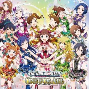 Rating: Safe Score: 24 Tags: akizuki_ritsuko amami_haruka cleavage disc_cover futami_ami futami_mami ganaha_hibiki garter hagiwara_yukiho heels hoshii_miki kikuchi_makoto kisaragi_chihaya megane minase_iori miura_azusa shijou_takane takatsuki_yayoi the_idolm@ster User: saemonnokami
