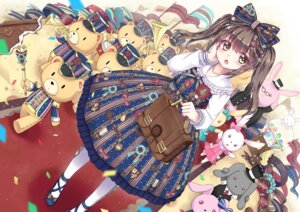 Rating: Safe Score: 41 Tags: abyss_of_parliament dress lolita_fashion User: blooregardo