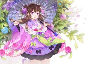 Rating: Safe Score: 25 Tags: kimono liechiberry lolita_fashion umbrella wa_lolita User: Arsy