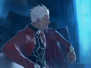 Rating: Safe Score: 10 Tags: archer bob fate/stay_night male User: Noodoll