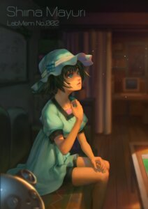 Rating: Safe Score: 22 Tags: bike_shorts dress renyu1012 shiina_mayuri steins;gate User: sylver650