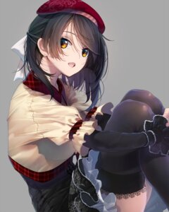 Rating: Safe Score: 63 Tags: dress thighhighs zen99 User: Aneroph