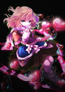 Rating: Safe Score: 26 Tags: awa_toka elf mizuhashi_parsee pointy_ears touhou User: mahoru