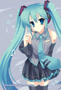 Rating: Safe Score: 48 Tags: hatsune_miku indico_lite mitha vocaloid User: androgyne