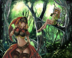 Rating: Safe Score: 41 Tags: fairy mercedes odin_sphere only_haruka thighhighs velvet wallpaper wings User: xwwstcwps