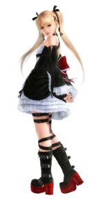 Rating: Safe Score: 114 Tags: cg dead_or_alive dead_or_alive_5 dress gothic_lolita lolita_fashion marie_rose User: unisex