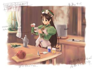 Rating: Safe Score: 3 Tags: atelier atelier_viorate futaba_jun viorate_platane User: Radioactive