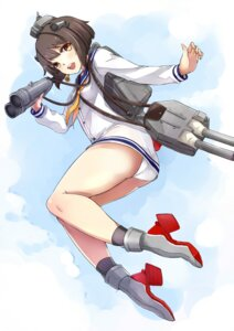 Rating: Questionable Score: 23 Tags: ass asya heels kantai_collection pantsu yukikaze_(kancolle) User: Mr_GT
